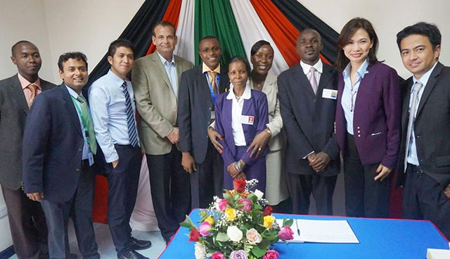 ADEC takes on Africa with ADEC Group Kenya